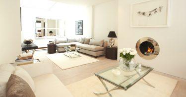 Газовый камин для дома – максимальная практичность и создание домашнего комфорта