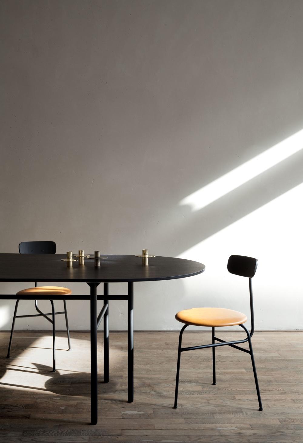 Принципы модернизма - необычные стулья