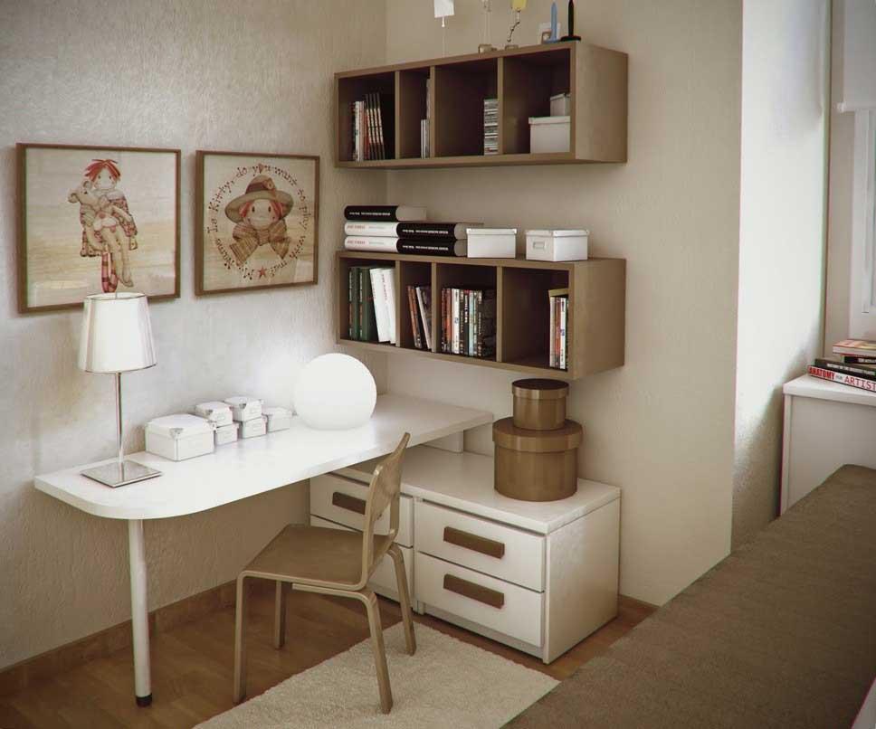 Белая мебель в интерьере в стиле фен-шуй