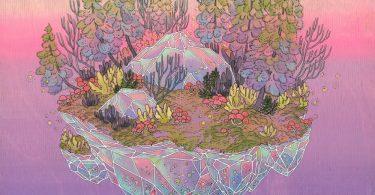 Кристаллические миры от Николь Густафссон: детализированный микрокосм