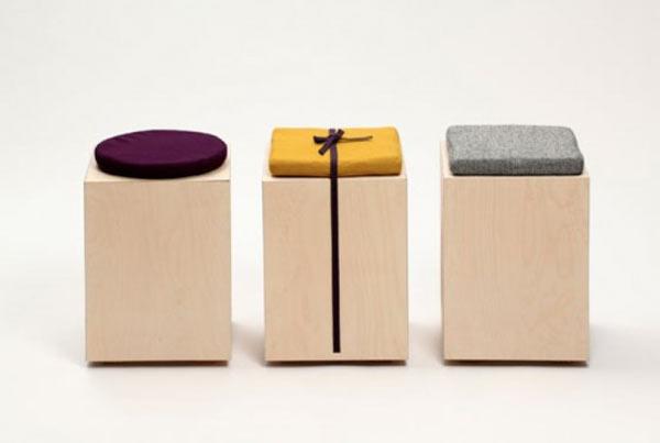 Красивый дизайн коробки