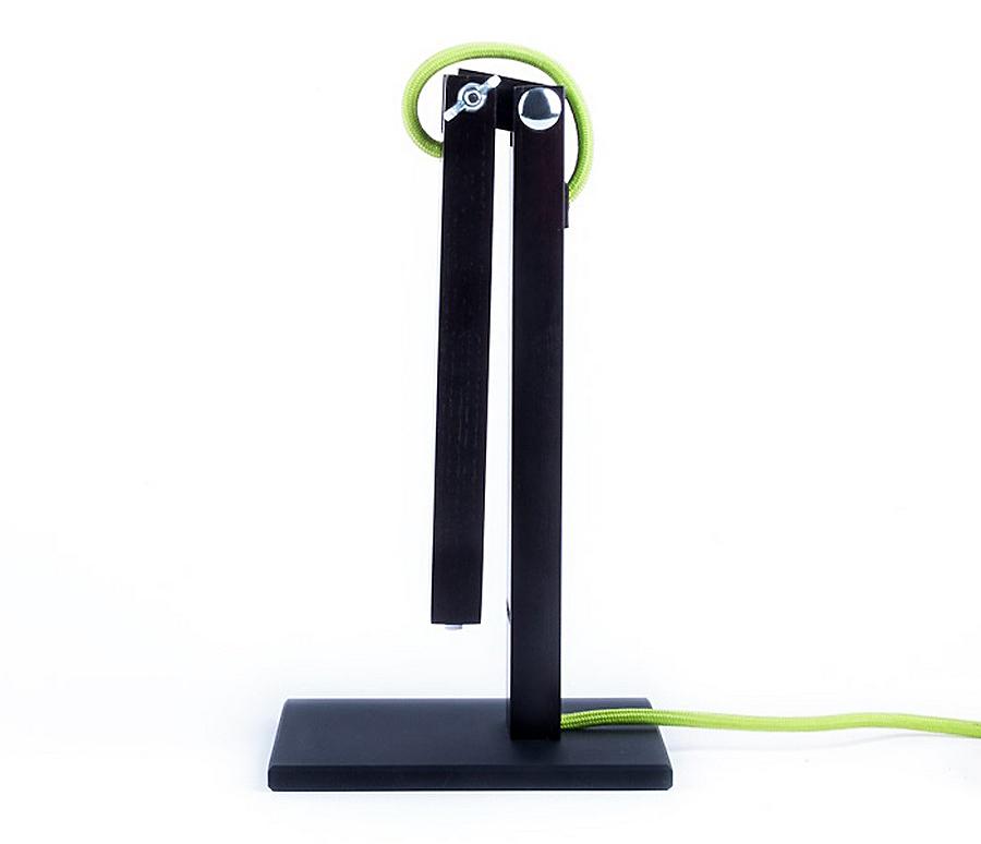 Умопомрачительная минималистская USB-лампа от компании Artzavod