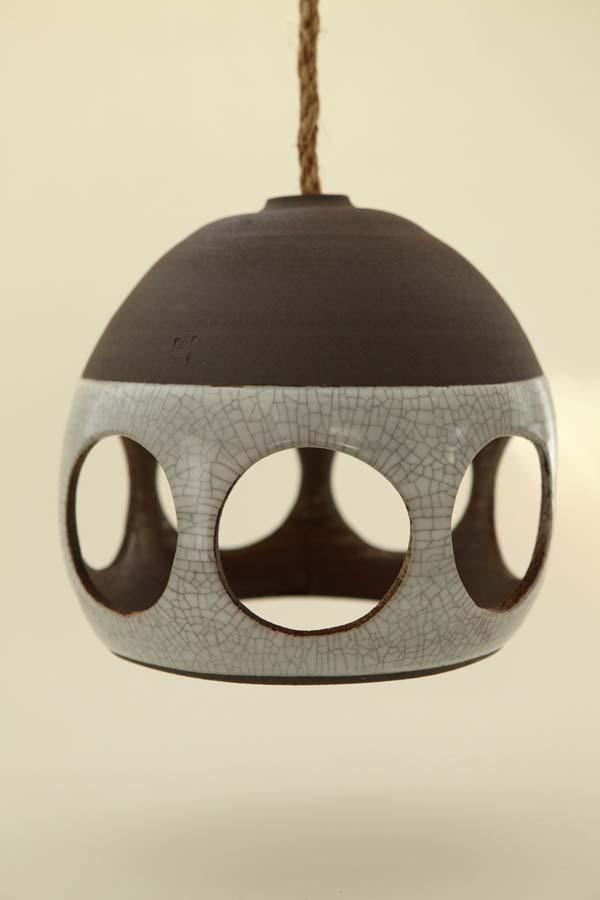 Уникальный подвесной светильник Heather Levine