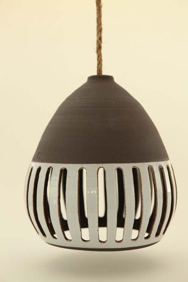 Удивительный подвесной светильник Heather Levine