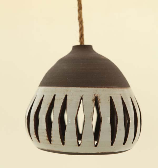 Восхитительный подвесной светильник Heather Levine