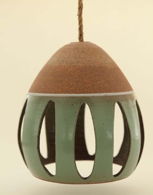 Замечательный подвесной светильник Heather Levine