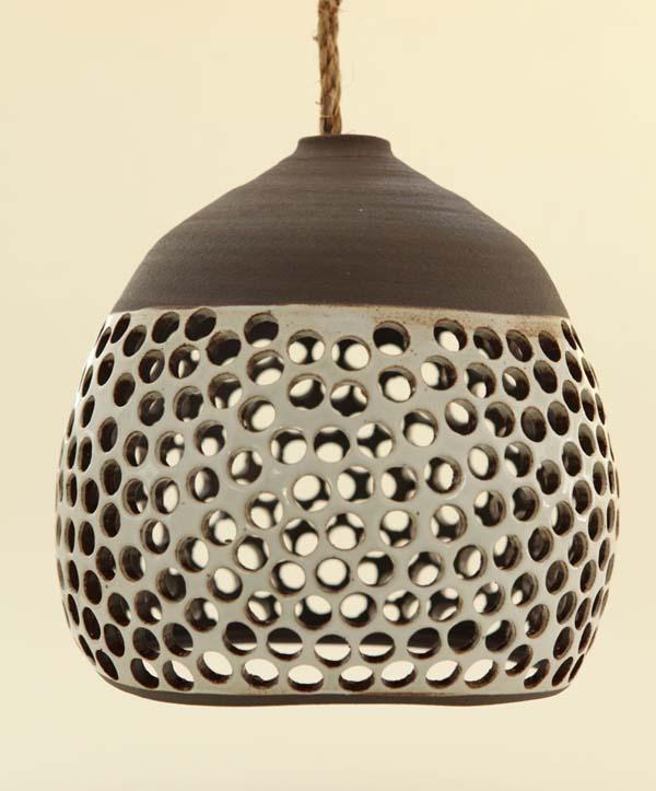 Очаровательный подвесной светильник Heather Levine