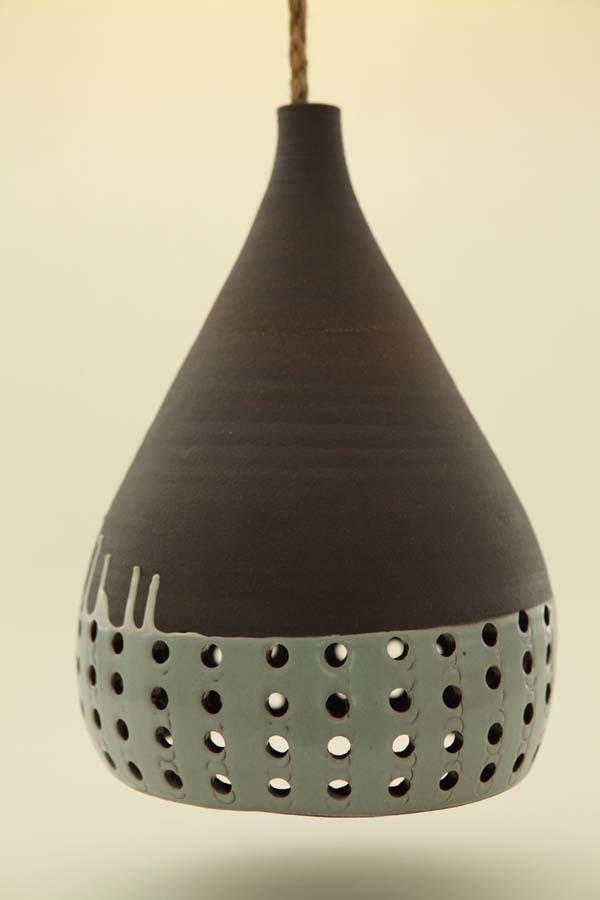 Изумительный подвесной светильник Heather Levine