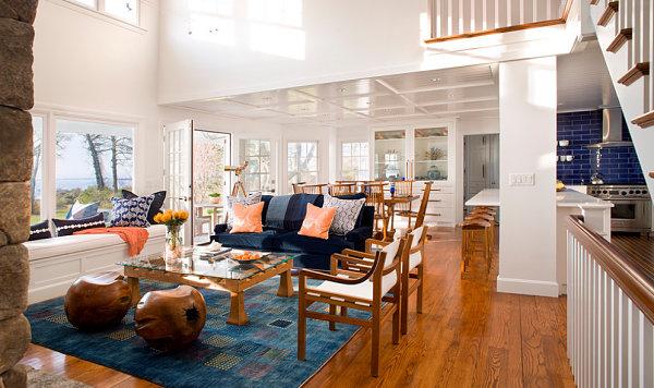 Умопомрачительный дизайн интерьера комнаты
