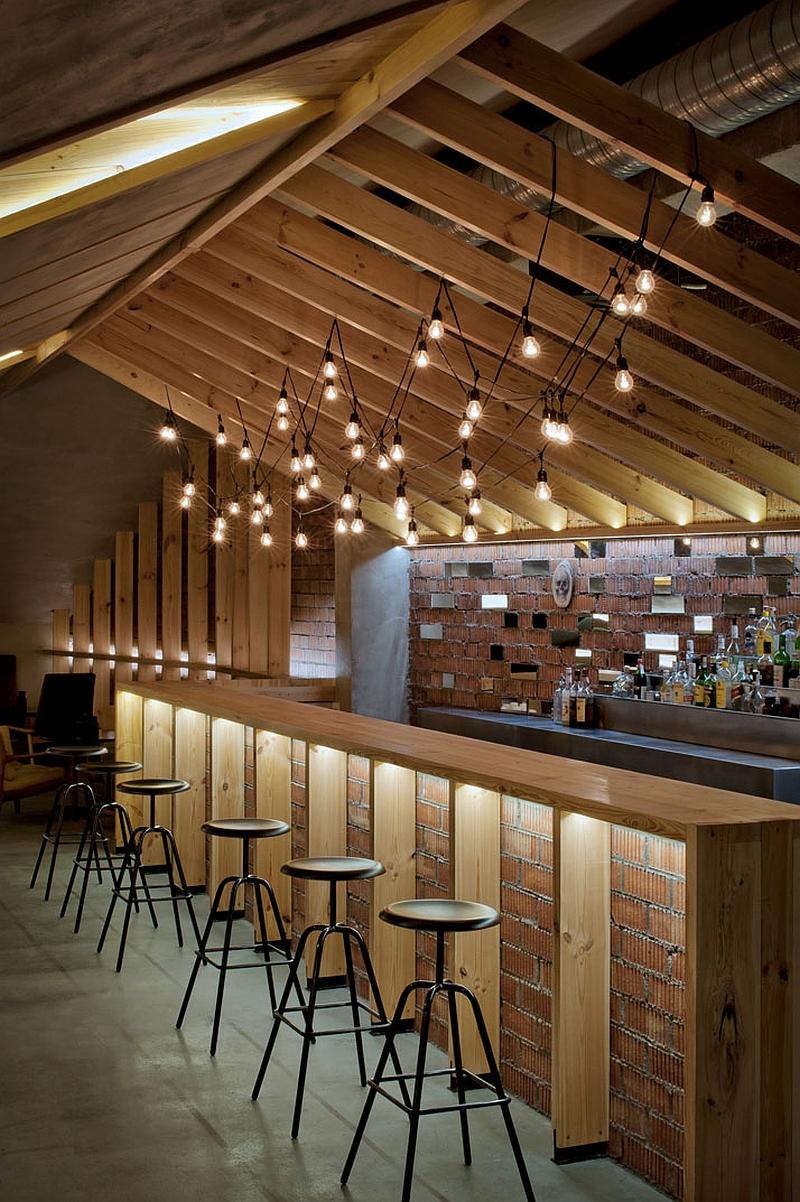 картинки деревянного ресторана надевает роскошные летние