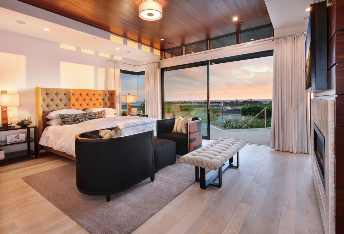 Неповторимые шторы в дизайне интерьера помещения
