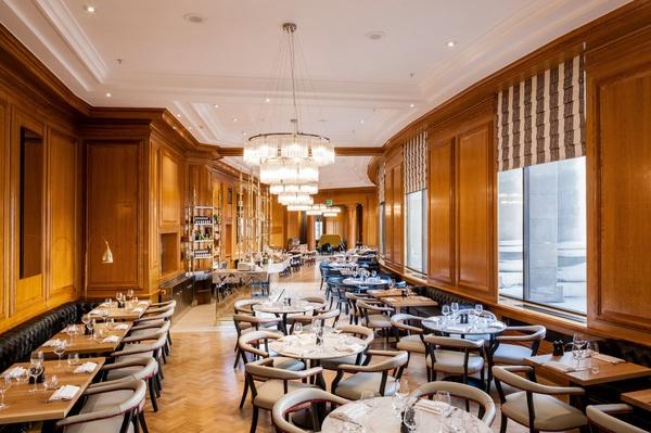 Ресторан Gillrays Steak House