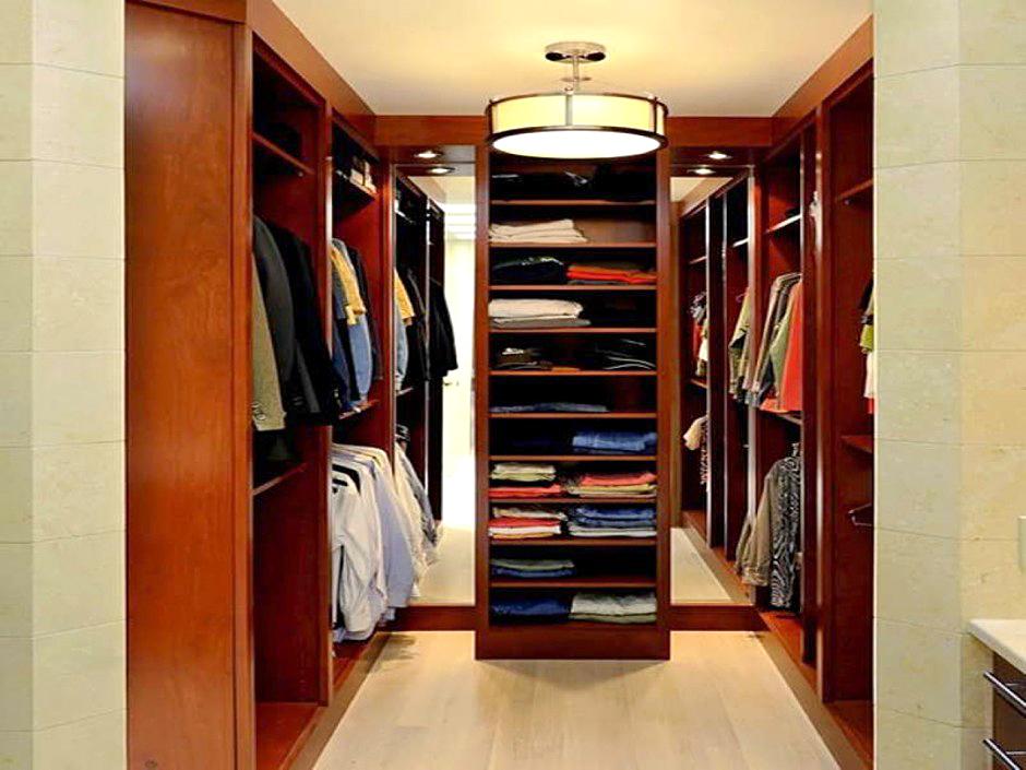 Система для хранения одежды