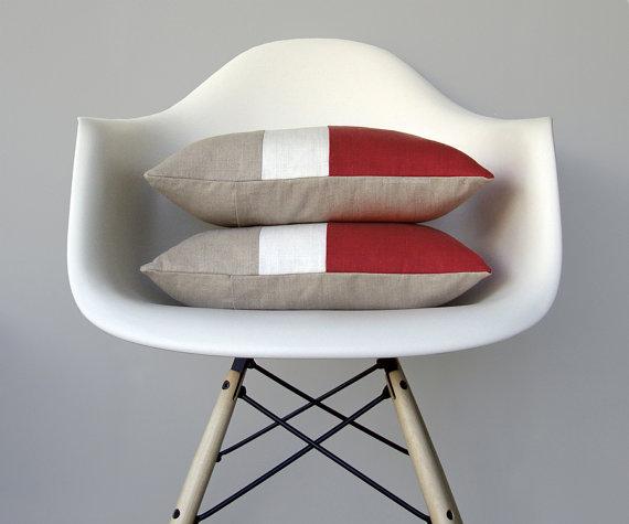Декоративные подушки от Jillian Rene Decor