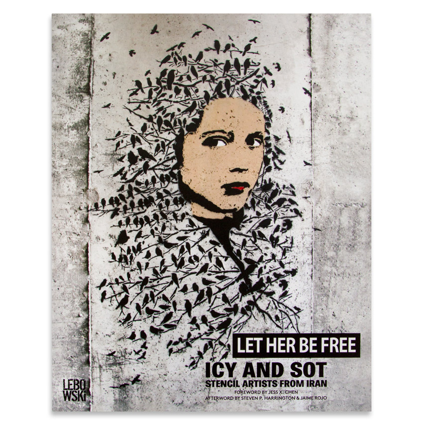 Icy & Sot: Let Her be Free