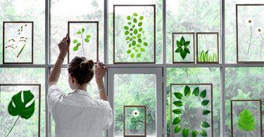 Оригинальные идеи для декора комнаты своими руками