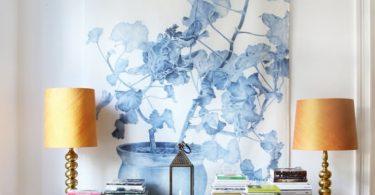 Обновление дизайна интерьера: идеи декора