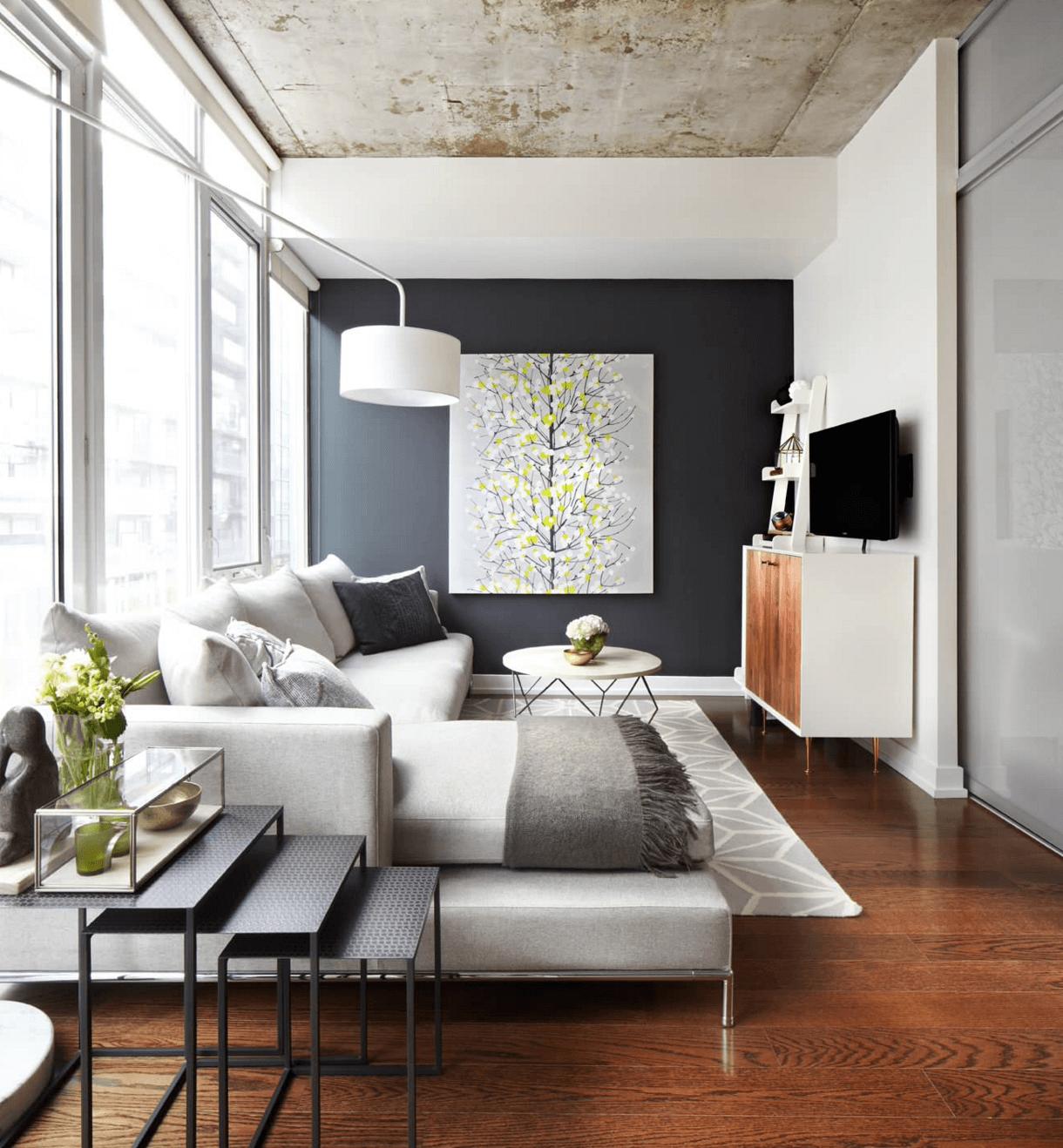 Интересные идеи для квартиры интерьер