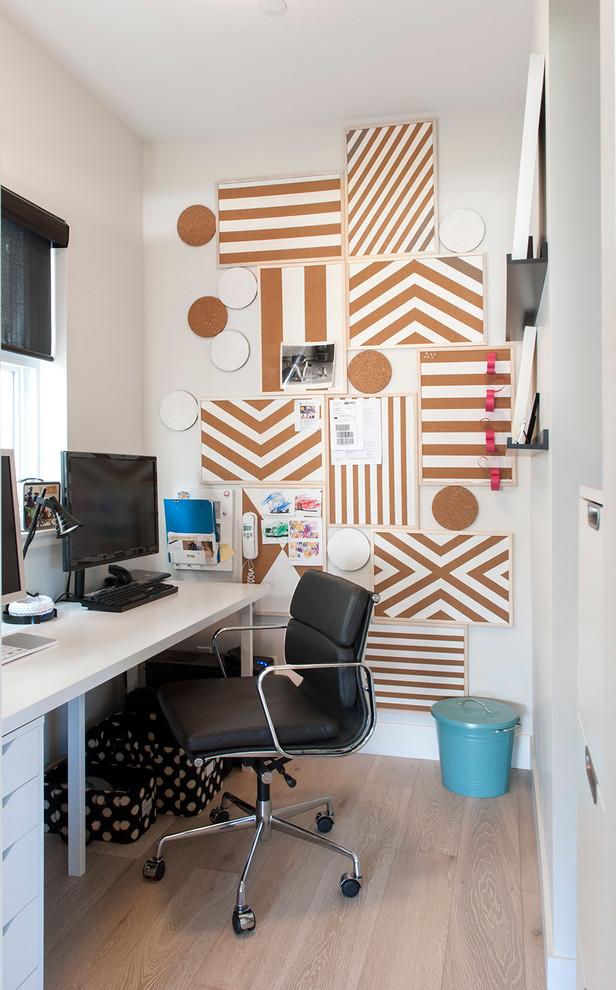 Идеи для вашего дома своими руками: оригинальный декор на стене