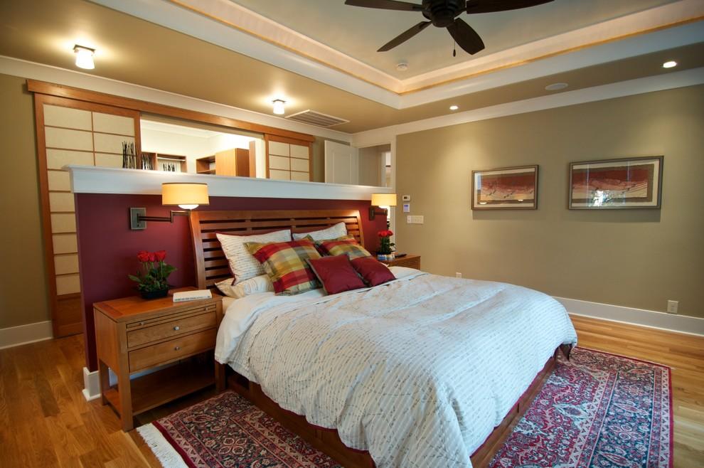 оформлении спальня по фен шуй фото примеры рассвета