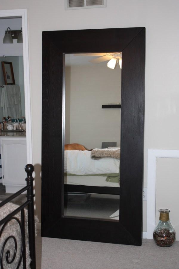 Зеркала ИКЕА в интерьере Фото спальни ванной гримерной
