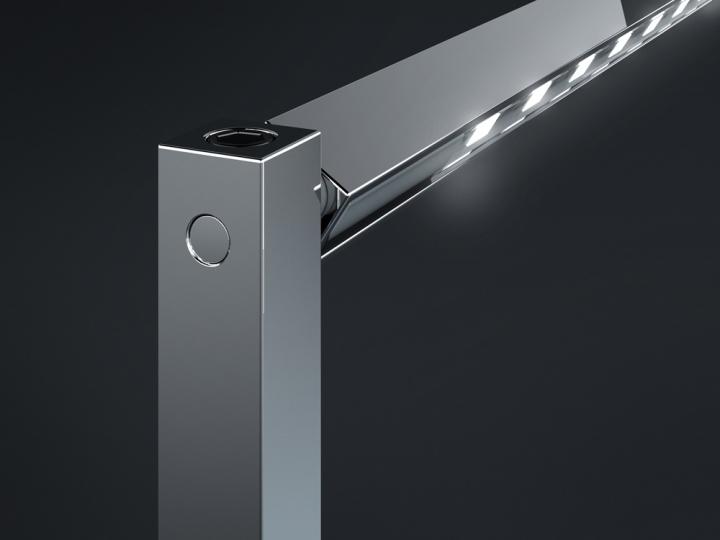 Удивительный светильник Illumini lighting