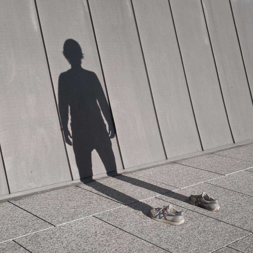Как сделать у стены без тени