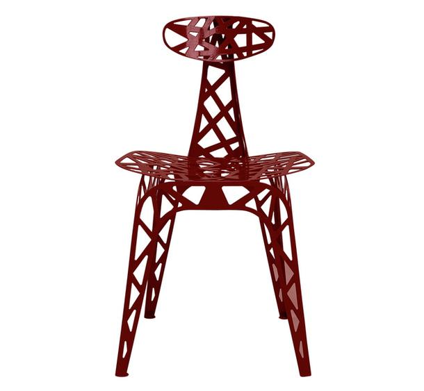 Металлический стул Sifel