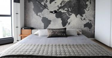 12 способов создать индустриальный дизайн интерьера в своем доме