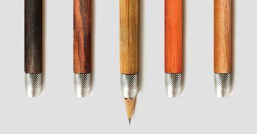 Удобный держатель для карандаша