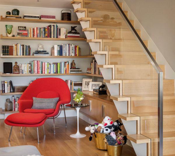 Креативное кресло Womb от Eero Saarinen