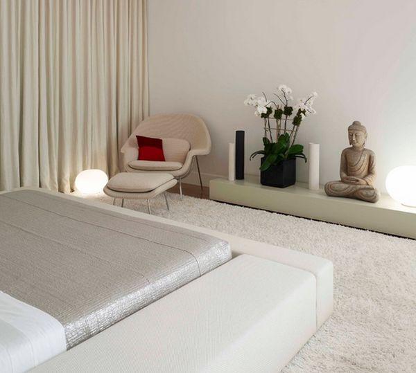 Дивное кресло Womb от Eero Saarinen