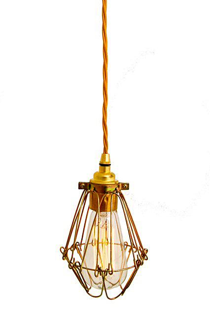 Оригинальный подвесной светильник