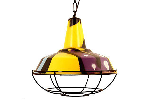 Оригинальный потолочный светильник