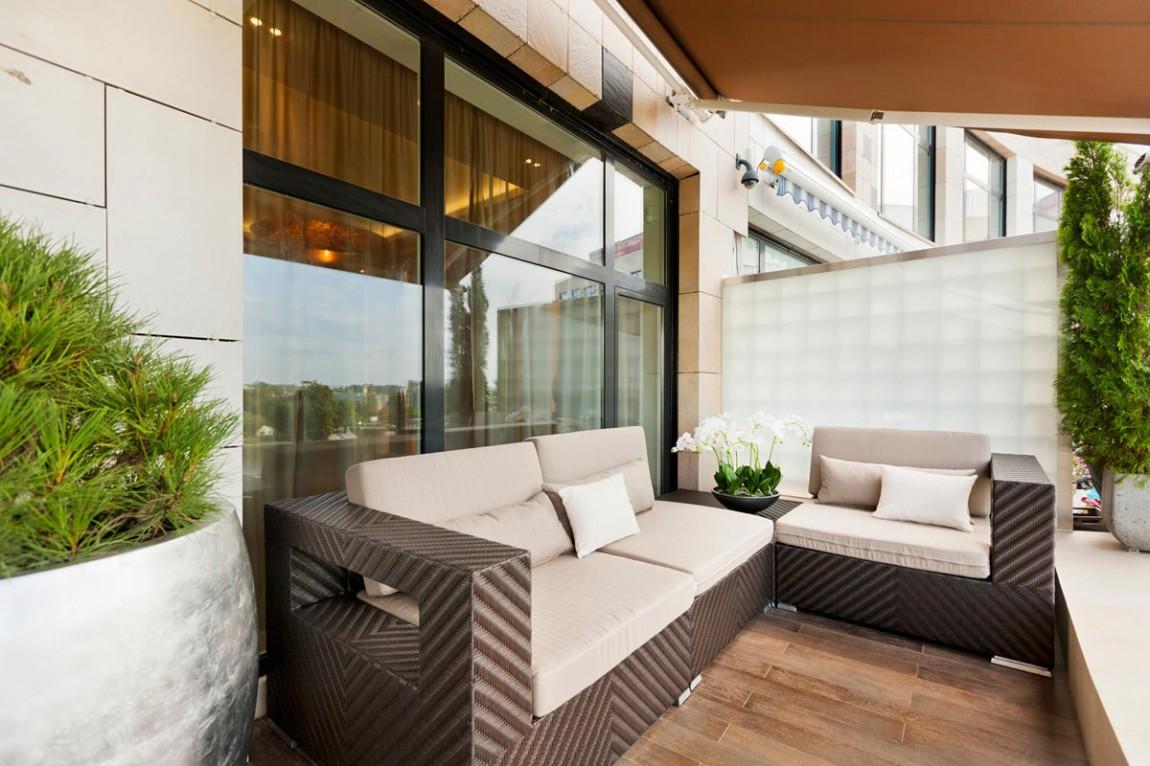 Дизайн интерьера квартиры в стиле Арт деко в Санкт-Петербурге, Россия
