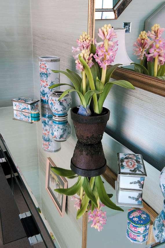 Предметы декора в тайском стиле