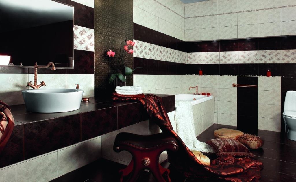 Дизайн интерьера помещения в стиле ренессанс