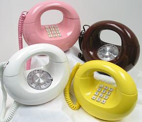 Раритетные телефоны