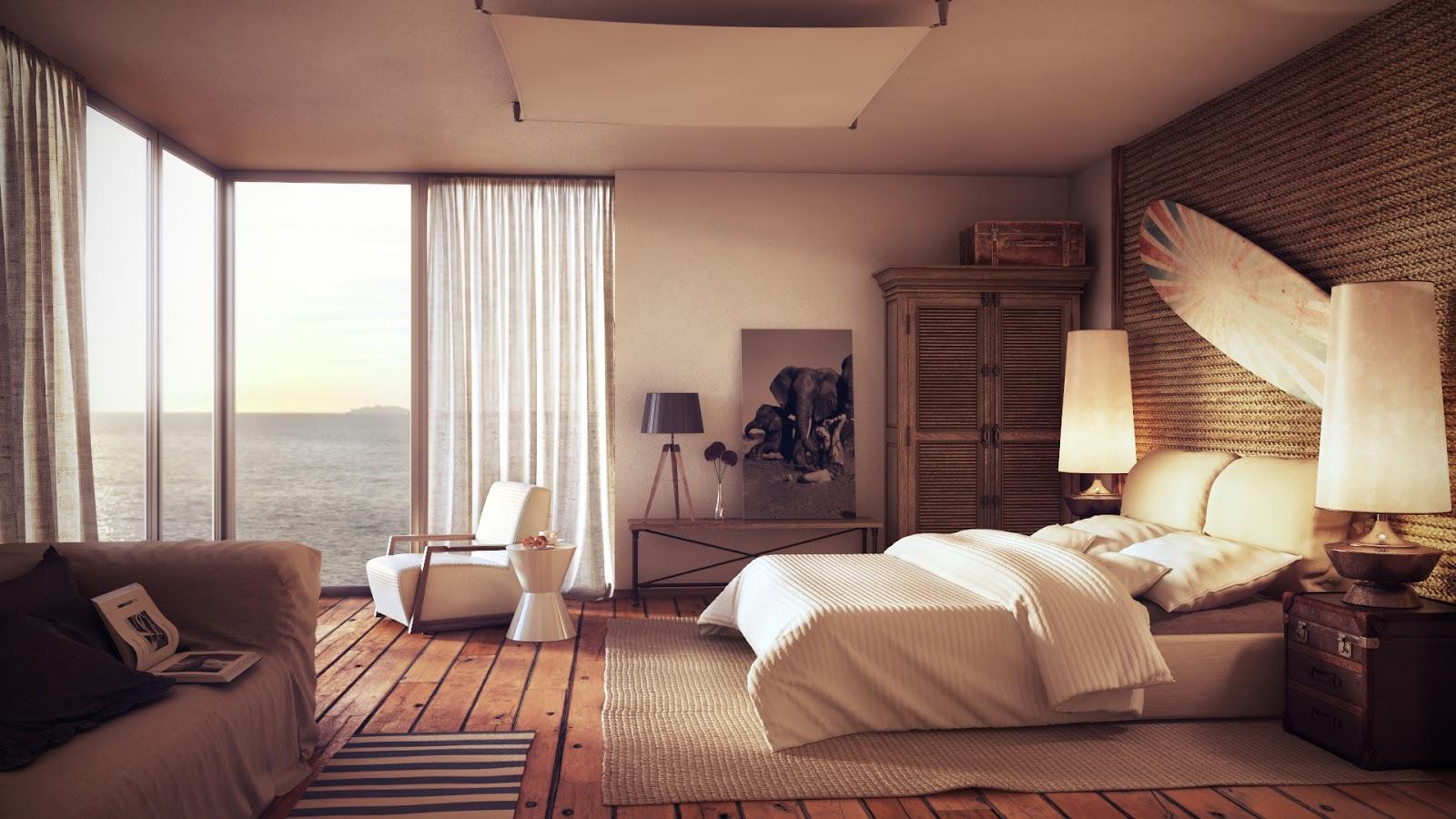 Умопомрачительные шторы в дизайне интерьера помещения