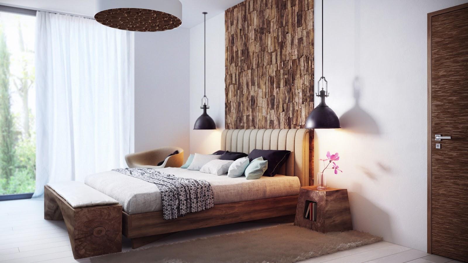 Удивительные шторы в дизайне интерьера помещения