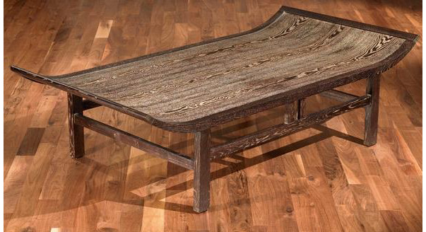 Кофейный столик от Duresta