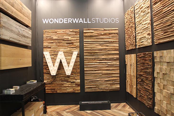 Уникальный дизайн деревянной плитки