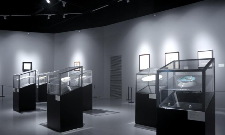 Интерьер выставки Легенда искусства, Пикассо в Шанхае - Фото 8
