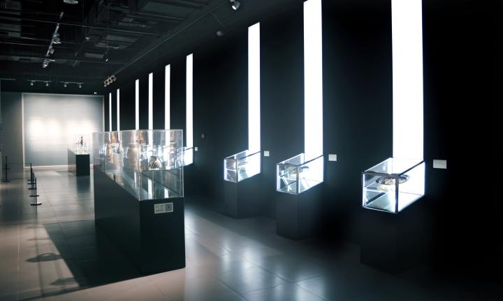 Интерьер выставки Легенда искусства, Пикассо в Шанхае - Фото 11