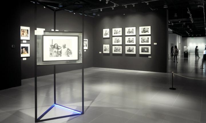 Интерьер выставки Легенда искусства, Пикассо в Шанхае - Фото 16