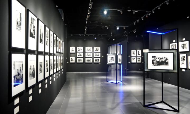 Интерьер выставки Легенда искусства, Пикассо в Шанхае - Фото 18