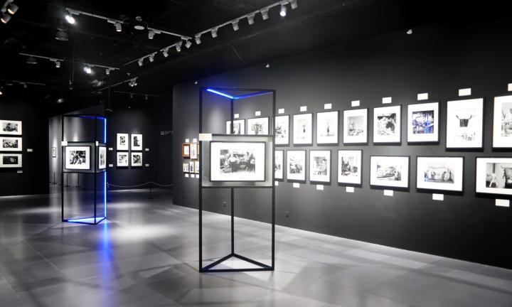 Интерьер выставки Легенда искусства, Пикассо в Шанхае - Фото 19