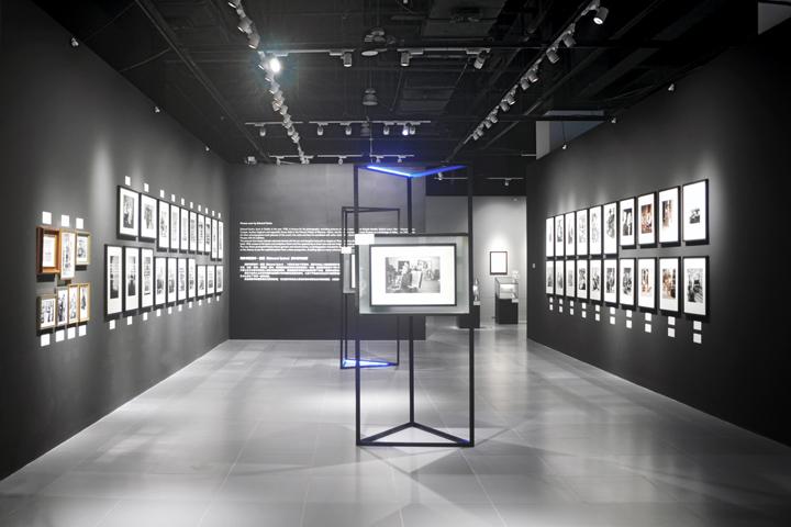 Интерьер выставки Легенда искусства, Пикассо в Шанхае - Фото 7