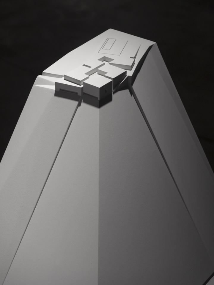 Современный интерьер выставочного зала - Фото 7