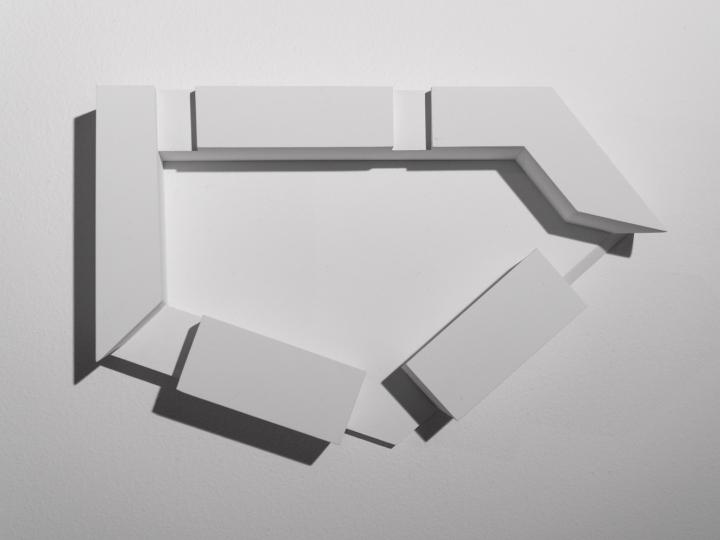 Современный интерьер выставочного зала - Фото 8